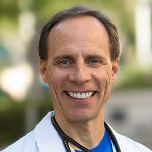 Dr. Mark Stengler, N.M.D.