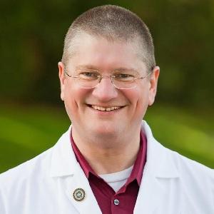 Dr. Paul Anderson, N.M.D.