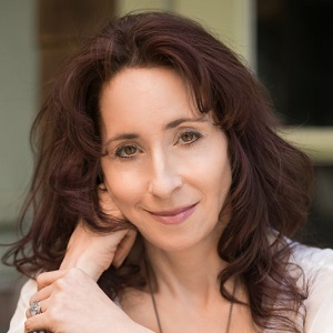 Elissa Epel, Ph.D.