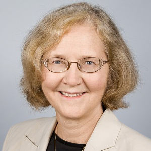 Elizabeth Blackburn, Ph.D.