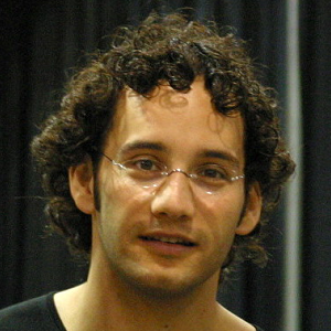 Josh Waitzkin