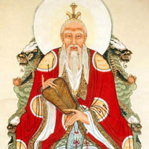 Lao-tzu – In keeping with the tradition I'm keeping it simple