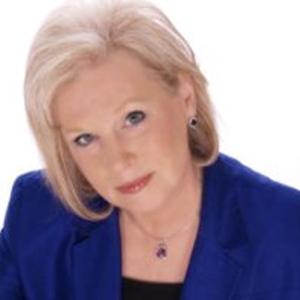 Mary-Elaine Jacobsen, Psy.D.