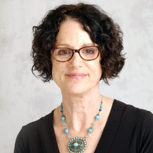 Robin DiAngelo, PhD