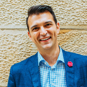 Rory Vaden