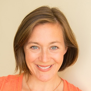 Katy Bowman