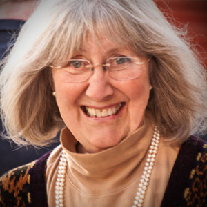 Patricia Ryan Madson