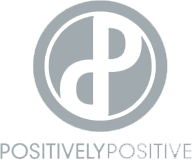 Positively Positive Logo