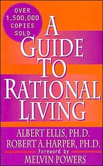 A Guide to Rational Living Book Cover