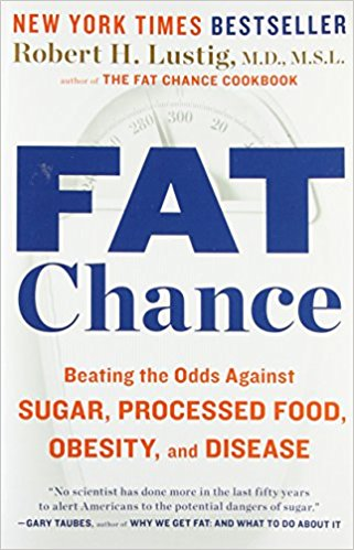 Fat Chance Cover