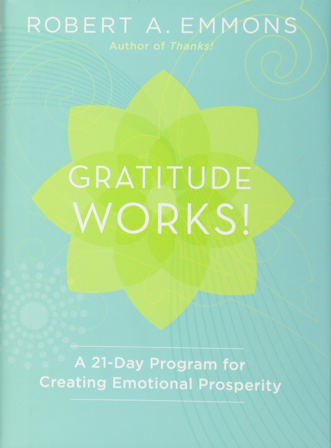 Gratitude Works! Book Cover