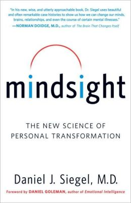 Mindsight Book Cover