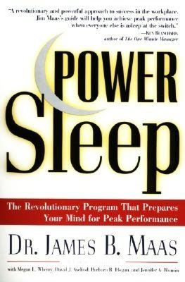 Power Sleep Cover