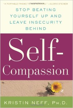Self-Compassion Cover