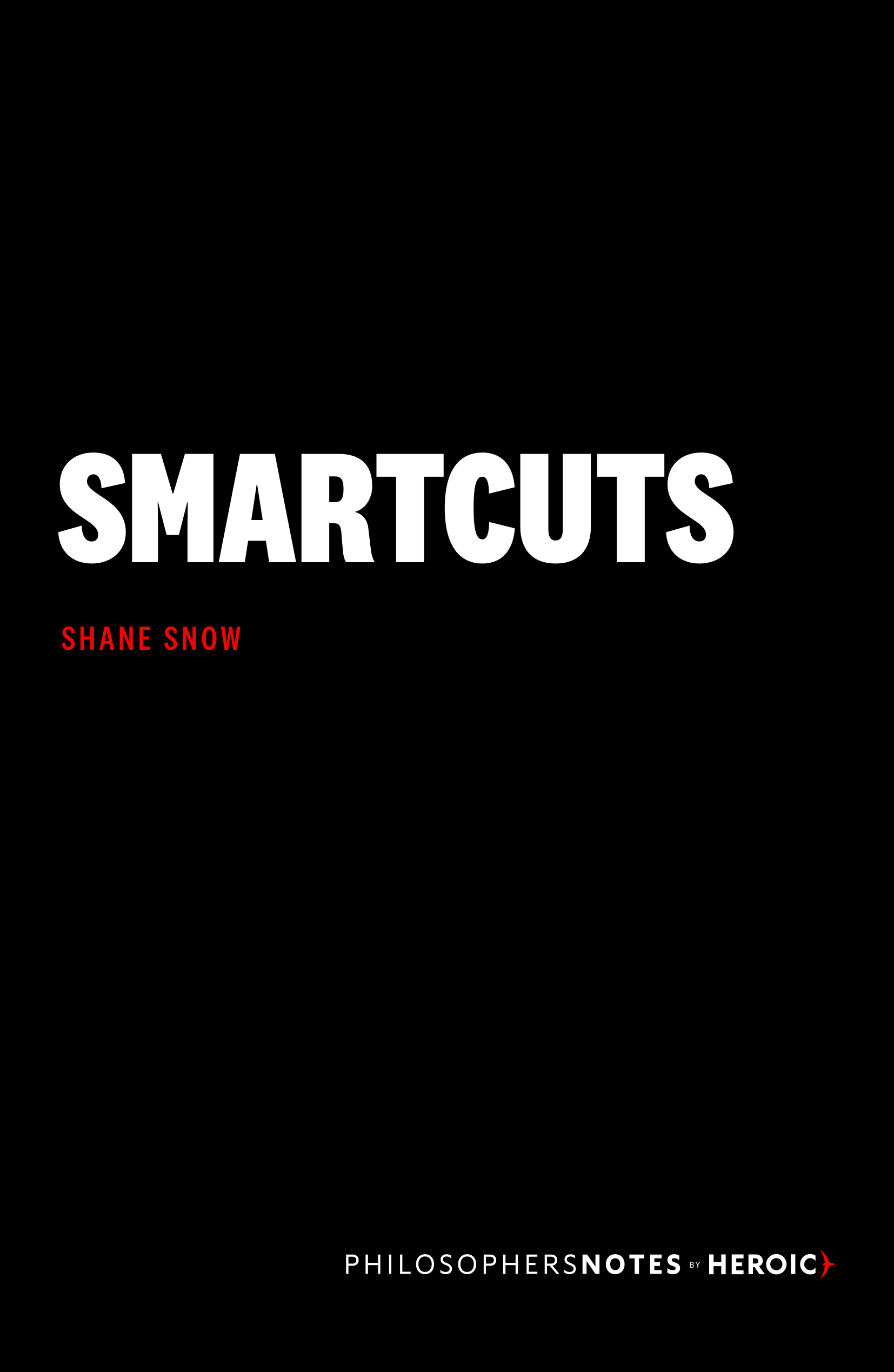 Smartcuts Book Cover