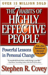 The 7 Habits of Highly Effective People Cover