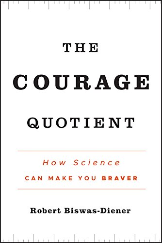 The Courage Quotient Cover