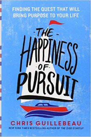 The pursuit of happyness book pdf