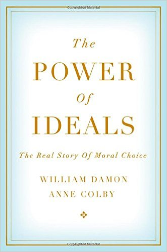 The Power of Ideals Book Cover