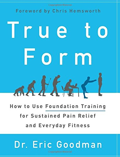 True to Form Book Cover