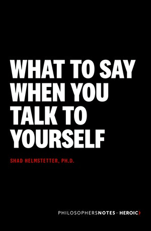 pdf what to say when you talk to yourself