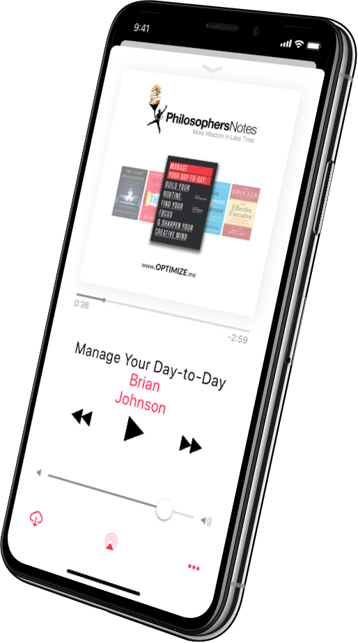 Manage Your Day To Day 99u Pdf