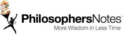 PhilosophersNotes Logo