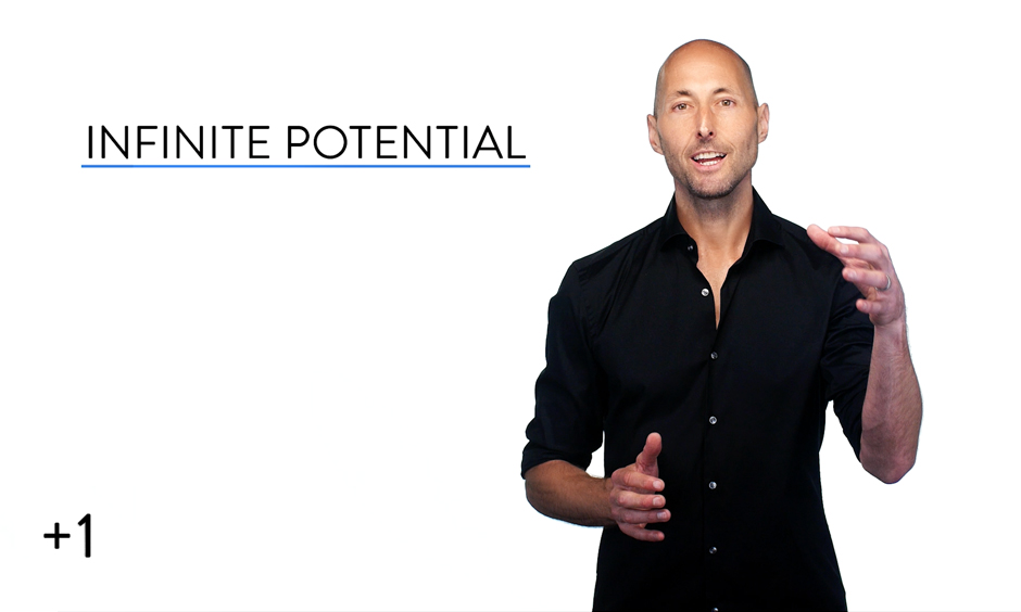 Your Infinite Potential