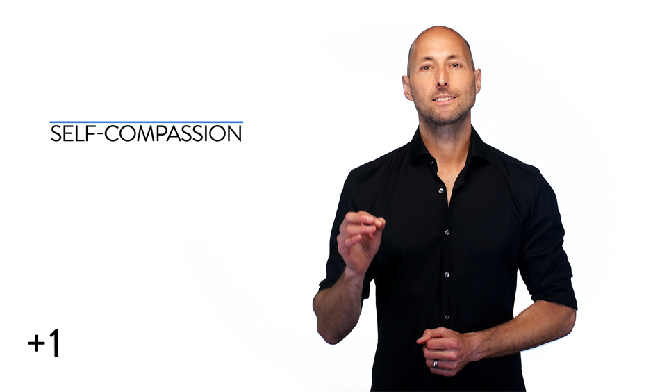 The Science of Self-Compassion