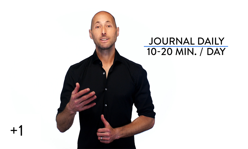 Journal Lately?
