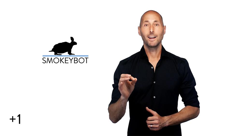 Smokeybot
