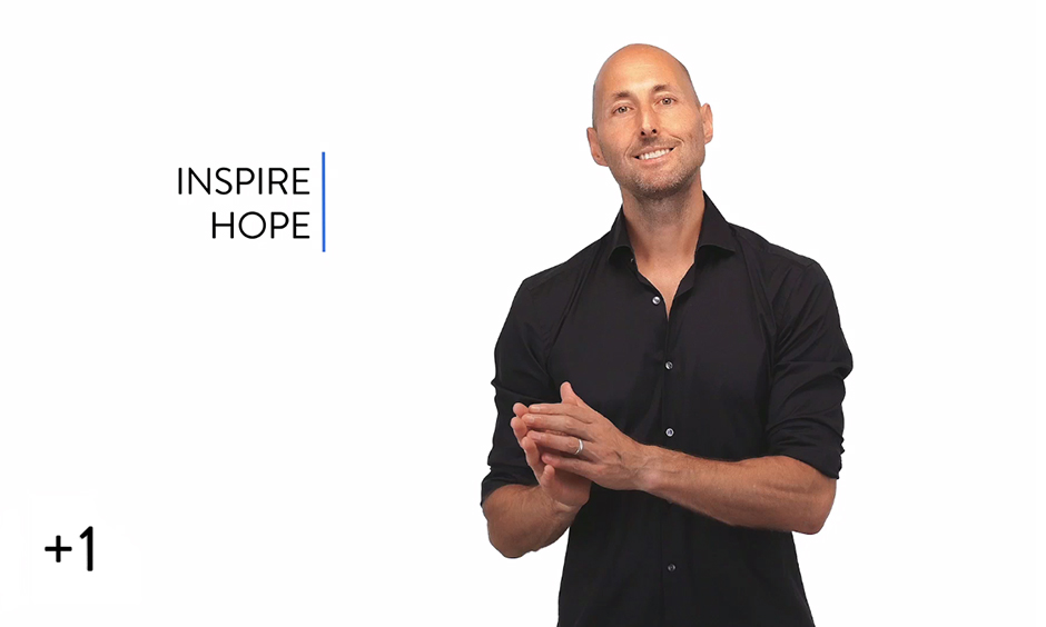Hope: Leadership's Secret Sauce