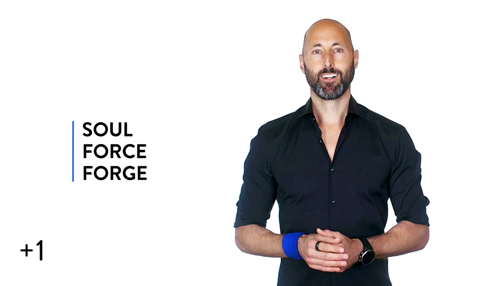 Soul Force Forge