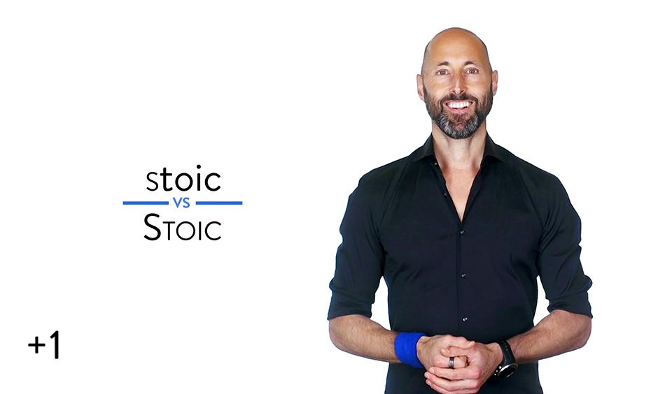 Stoic Love Advice