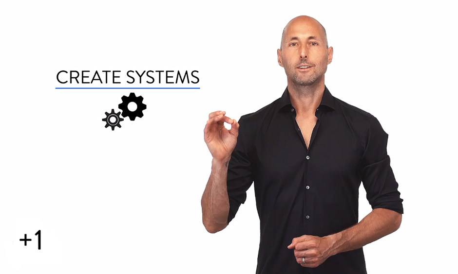 Systems vs. Goals