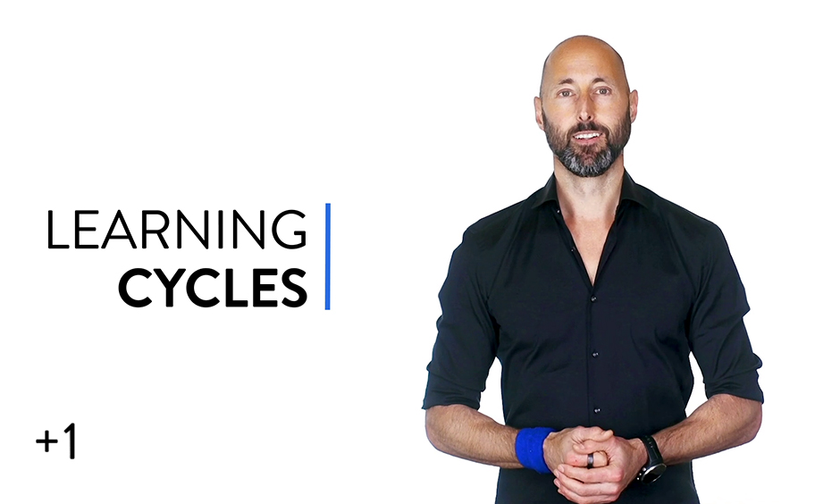 Learning Cycles