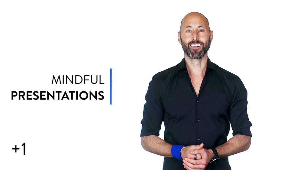 Mindful Presentations