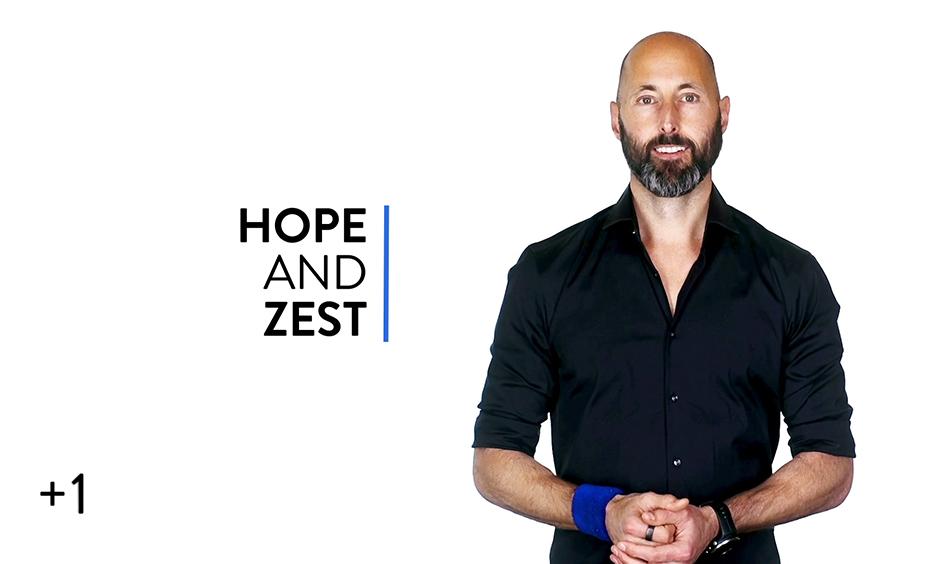 Hope & Zest - Part 2