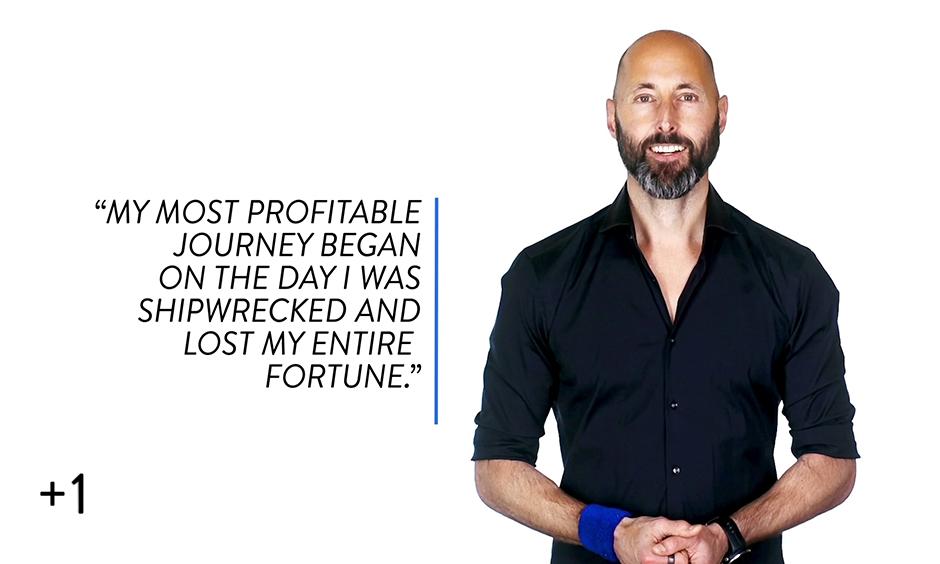 Your Most Profitable Journey