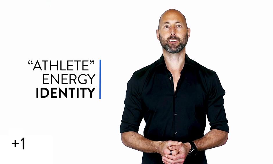 My New Energy Identity