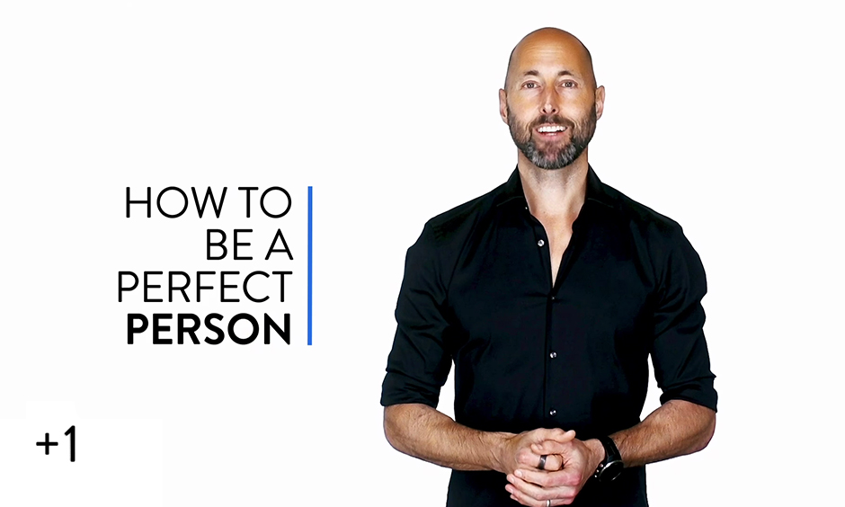 How to Be a Perfect Person