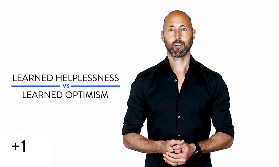 Helplessness vs. Optimism