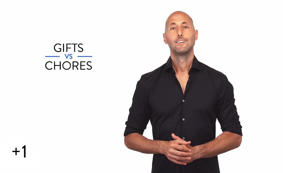 Chore vs. Gift