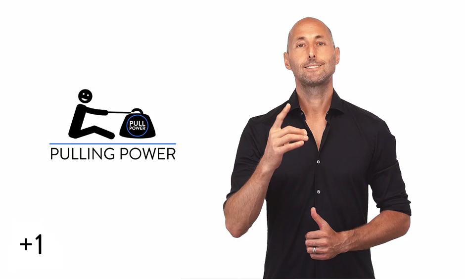 Pulling Power