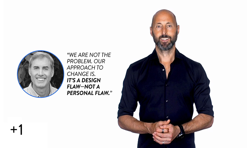 Character Flaws vs. Design Flaws