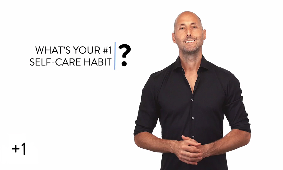 What's Your #1 Self-Care Habit?