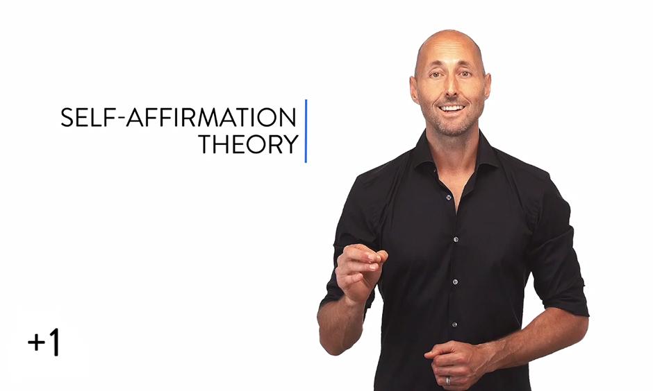 Self-Affirmation Theory