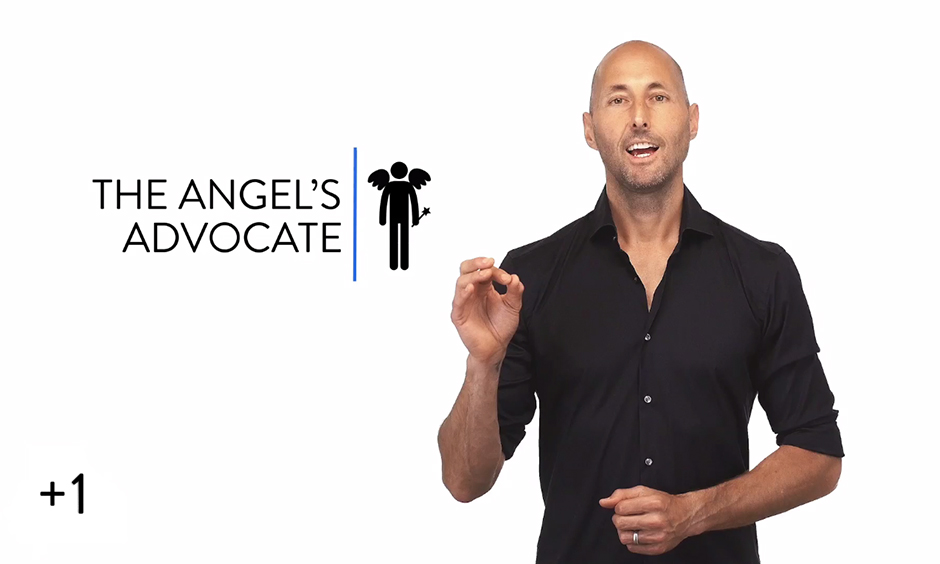 The Angel's Advocate