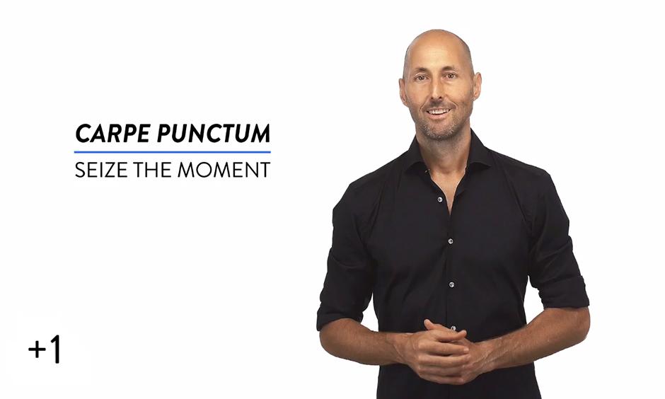 Carpe Punctum