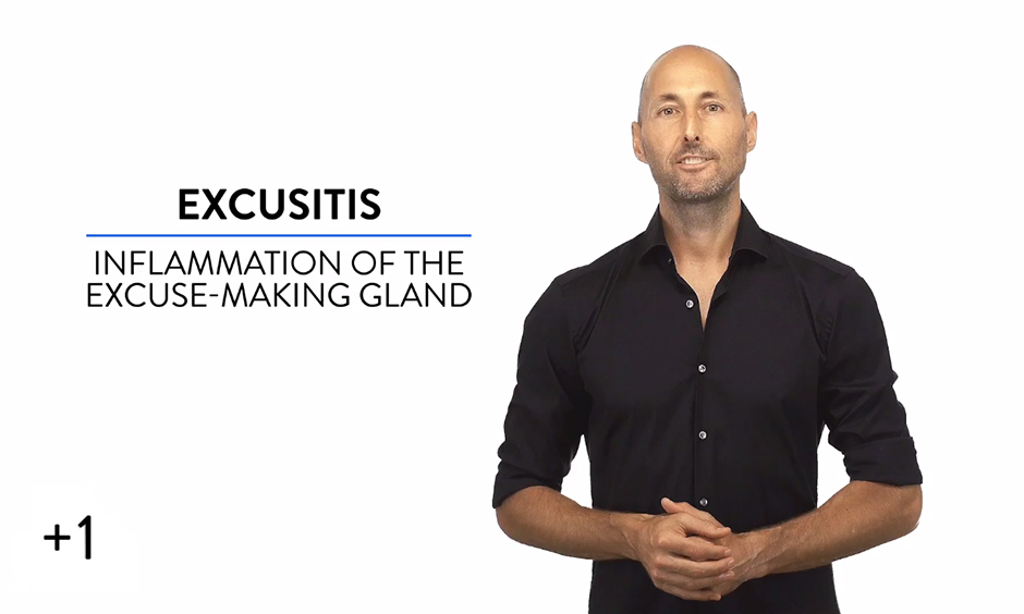Excusitis